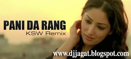 Pani Da Rang (Official Cover Song)